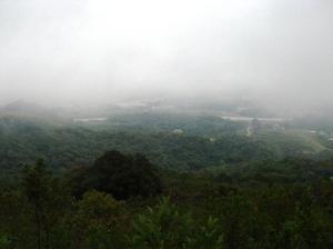 Neblina!